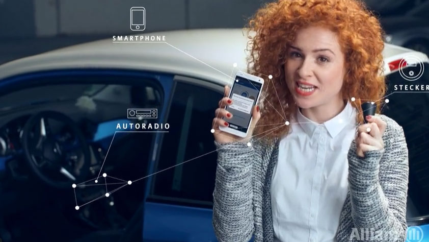 Allianz – TELEMATIK